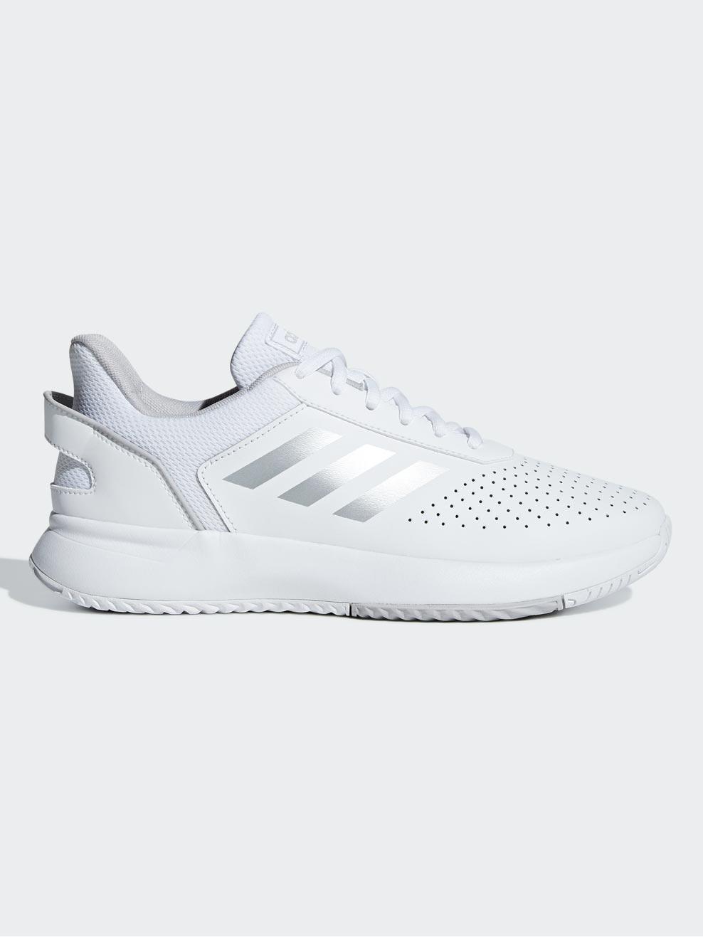 ADIDAS Обувки COURTSMASH