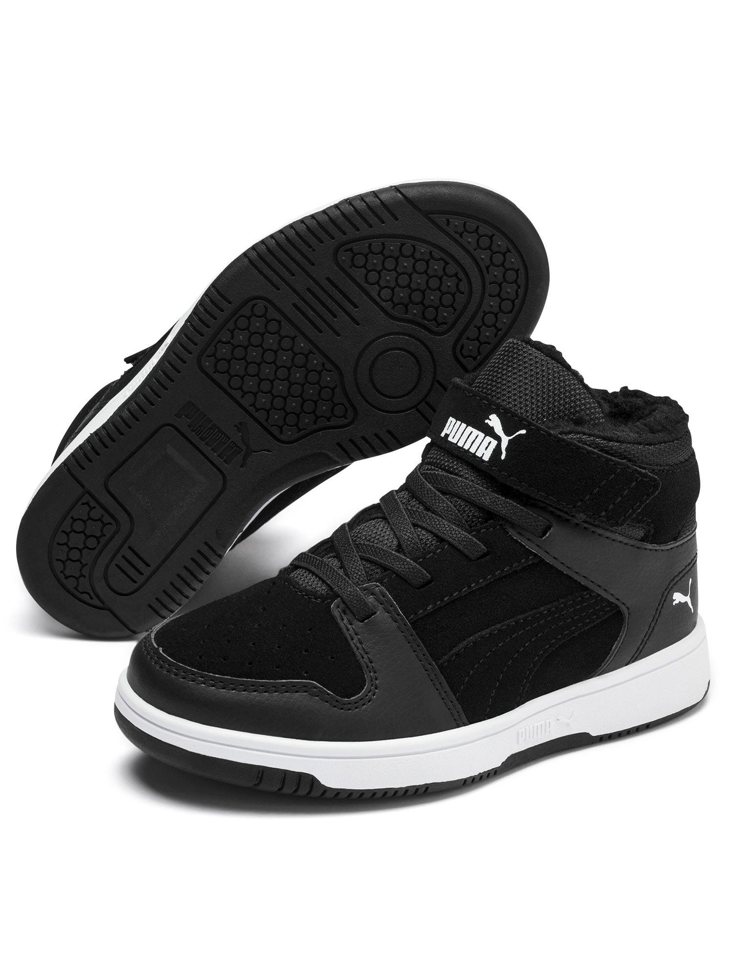Обувки Rebound