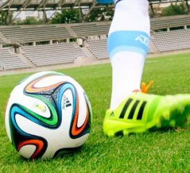 Как да направим избор на екипировка и какво е важно да знаем за футбола