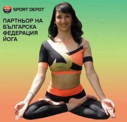 Йога в помощ на спорта Част I