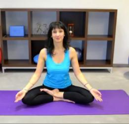 Видео уроци за йога