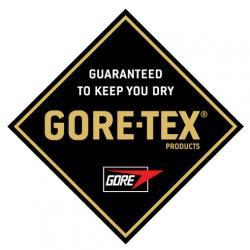 "Облеклата с  GORE-TEX®  - водонепромокаеми, комфортни, ветроустойчиви, ""дишащи"""