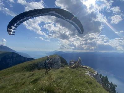 Весо Овчаров лети и търси баланс във времето, за да е по-дълго сред природата за още приключения
