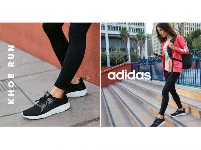 adidas представя новите колекции XPRESSIVE и QUESTAR FLOW