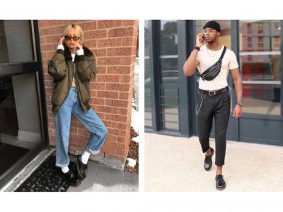 Кубинките Dr. Martens: от работнически обувки до модна икона