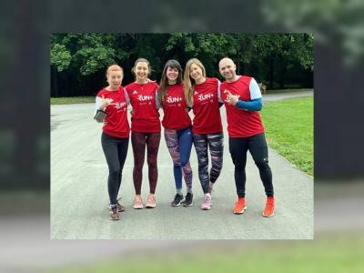 Спорт за мозъка и тялото: бягай с RUN+
