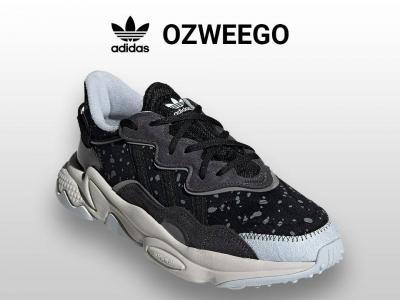 Новите adidas OZWEEGO – свеж поглед към adidas емблемата на градския стил