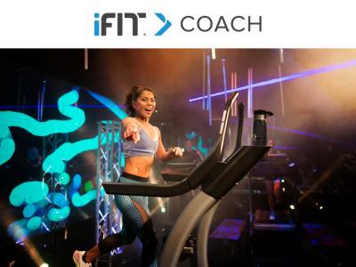 Тренирайте и търсете предизвикателства с iFit Coach и NordicTrack