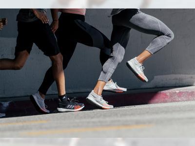adidas Pulseboost HD - обувките, с които изпитваш еуфория от бягането