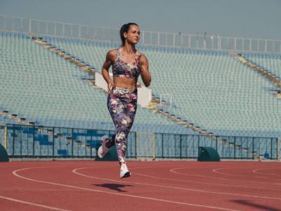 Инна Ефтимова: Стремя се към лични резултати в Токио, нямам търпение да изпитам емоцията на Игрите