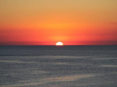 Първият юлски изгрев – вдъхновение за лято