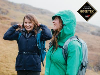 Gore-tex мембраната и как тя прави дрехи и обувки водоустойчиви и дишащи