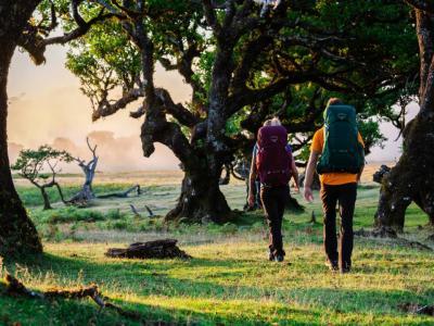 Избор на туристическа раница – първа част